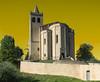 Santa Maria Della Rocca - Offida (G.Sartori.510) Tags: pentaxk3 smcpentaxda1650mmf28edalifsdm santamariadellarocca chiesasecoloxiv xivcenturychurch offida ascolipiceno marche