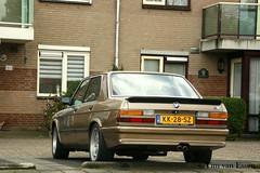 BMW 525 - 1984 (timvanessen) Tags: kk28sz 525e 525 e automatic automaat aut