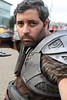 Skyrim Cosplayer - Close Up (NekoJoe) Tags: mcmldn17 closeup comicconoctober2017 cosplay cosplayer england excelcentre gb gbr geo:lat=5150796451 geo:lon=002515376 geotagged london londonexpomay2017 mcm mcmlondon mcmlondoncomiccon mcmlondoncomicconoctober2017 mcmlondonexpo mcmlondonexpooctober2017 nord skyrim uk unitedkingdom