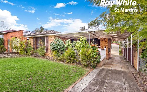 27 Austral St, Mount Druitt NSW 2770