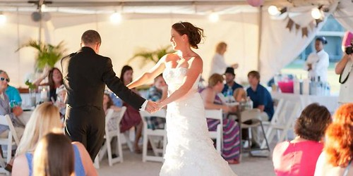 Weddings on Sanibel,  West Wind Inn