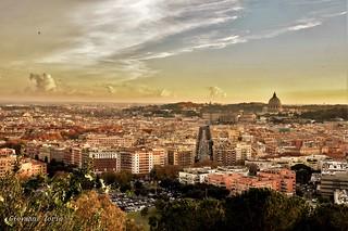 Città eterna