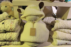 IMG_3269 (avsfan1321) Tags: kylemoreabbey ireland countygalway connemara sheep clothes babyclothes