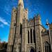 St Patrick's Catedral, Dublin