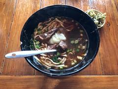 蒜味牛肉麵 (Garygogogo) Tags: taiwan noodle hsinchu beef