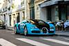Bugatti Veyron Grandsport (damien911_) Tags: bugatti veyron grandsport w16 supercar hypercar nikon d5300 50mm f18 uk paris france