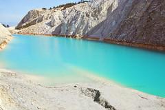 (MaRuXa fotografía) Tags: monte galicia minas azul contaminacion wolframio neme maruxa canon