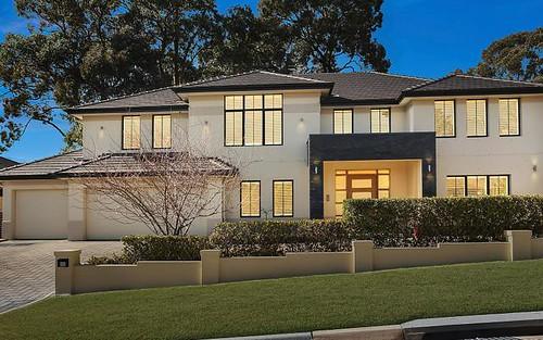 35 Ashmead Avenue, Castle Hill NSW