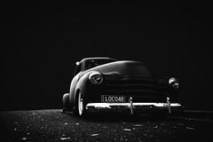 Loco48 #carsandcoffee (matt j fryer) Tags: bagged carsandcoffee lowrider 1948 sonya9 loco48