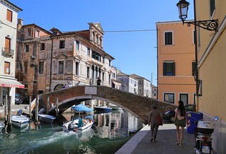 Discover the rich variety of the fishing port Chioggia