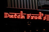 Dutch Fred's, New York, NY (Robby Virus) Tags: newyork newyorkcity ny nyc manhattan bigapple dutch freds neon sign signage bar restaurant cocktails