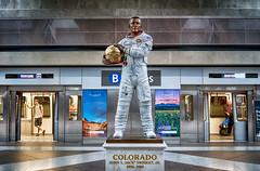 jack (Sky Noir) Tags: john leonard jack swigert american test pilot aerospace air force nasa apollo 13 astronaut space denver airport