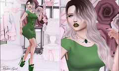 ♕мαℓicє girℓ♕ (♕Malice_Girl♕) Tags: sintiklia supernaturalstore entice moda