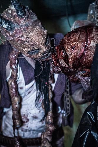 Halls of Horror 2