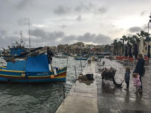 #Port, Marsaxlokk, #Malta