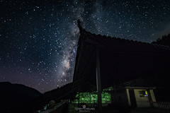 IMG_4733 (terrycheung0919) Tags: travel china landscape nightlandscape milky