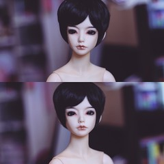 IMG_20171001_182444_377 (✿shadow-stabbing✿) Tags: zaoll luv dollmore boy bjd abjd ball jointed doll