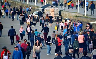 East Pier People