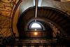 Joseph-Haydn-Palais (Elbmaedchen) Tags: staircase stairs stairwell stufen treppenhaus treppenauge treppe treppenaufgang escaliers altbau tiergarten hansaviertel gustaveiffel klassizistisch guseisern upstairs josephhaydnpalais