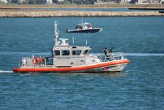 USCG 45659 (jelpics) Tags: ship vessel 45659 coastguard uscoastguard uscg uscg45659 boat boston bostonharbor bostonma harbor massachusetts ocean port sea
