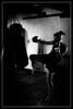 Margaux (pix2loz) Tags: muaythai boxe boxethai training sparring sport nb bw canon7d2 photography blackandwhite blackwhite noiretblanc noirblanc