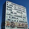 House Of The Teacher/ Haus des Lehrers (ericgrhs) Tags: berlin berlinmitte hausdeslehrers alexanderstrase hochhaus alexanderplatz wandbild mural eastberlin ostberlin ddr building architecture 1960s gdr walterwomacka