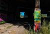(kevin lyles   photography) Tags: graff graffiti graffitichicago kevinlyles photography streetart wallart