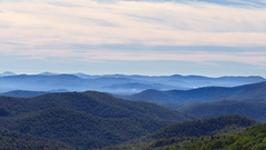 Blue ridge (Tim Ravenscroft) Tags: mountains blueridge landscape northcarolina hasselblad hasselbladx1d x1d