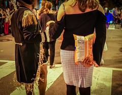 2017.10.24 Dupont Circle High Heel Race, Washington, DC USA 9953