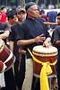 Senior Tambourine Player (flamewave_double_x) Tags: senior tambourine music traditional ethnic sunda festival people human