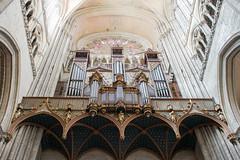 amiens (rascal76160) Tags: amiens cathedrale orgue catholic catholique