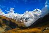 Where Time Stops (siam wahid) Tags: abc base camp annapurna trek mountain