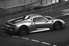 Porsche, 918 Spyder, Admiralty, Hong Kong (Daryl Chapman Photography) Tags: fv9965 porsche german 918 spyder admiralty hongkong china sar canon 5d 70200l mkiii car cars carspotting carphotography auto autos automobile automobiles automotive