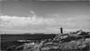 Glenn & Mor #22 (Entre Terre et Mer) (Napafloma-Photographe) Tags: 2017 architecturebatimentsmonuments bandw bw bretagne bâtiments catégorieprojet cielmétéo géographie landscape manche métiersetpersonnages natureetpaysages objetselémentsettextures paysages personnes techniquephoto vacances blackandwhite bluesky ciel cielbleu mer monochrome napaflomaphotographe noiretblanc noiretblancfrance nuages phare photographe pierresbretonnes province rocher sky ploumanach côtedarmor france fr