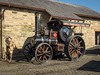 Beamish 2017 (Ben Matthews1992) Tags: beamish museum old vintage historic preserved preservation vehicle transport haulage show rally classic mclaren loco locomotive 1110 bf5258 8nhp ingall traction engine steam