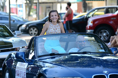 Homecoming parade (AppStateJay) Tags: nikon d7100 tamron70200mmf28dildifmacro tamron70200mmf28 tjca thomasjeffersonclassicalacademy gryphons 2017 homecoming parade downtown forest city nc northcarolina rutherfordcounty