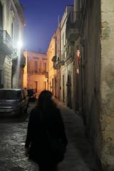 Lost in Lecce (JarHTC) Tags: fujifilm xe2 lecce lowlight he