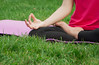 woman in lotus pose on the grass closely (lika_ef) Tags: activity body breathing calm closeup concentrate contemplation exercise female fitness freedom fresh girl grass green hand health healthy human lady life lifestyle lifestyles lotus meditating meditation mind natural nature outdoor outdoors outside person position relaxation relaxed resting serene spirituality summer sunlight tranquil tranquility vacation vitality wellness woman yoga young zenlike