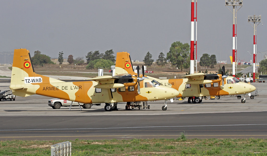 Image result for mali air force