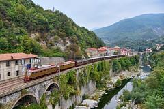 La nostra Storia (Paolo Brocchetti) Tags: paolobrocchetti e428 trenitalia centoporte corbellini fs rail nikon d810 bahn