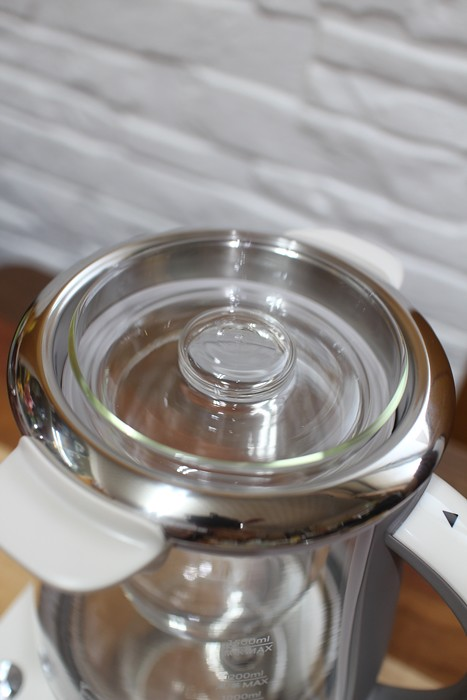 北鼎, 烹煮壺 ,polomanbo,波蘿麵包