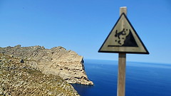 Mirador Es Colomer (akovt) Tags: mallorca mountains water blue sea viewpoint