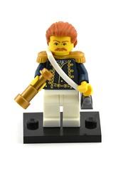 Oleon Naval Officer (Ayrlego) Tags: lego brethrenofthebrickseas bobs corrington oleon eslandola searats mardier garvey