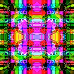 AMECYLIA-GNU-GIMP-Seamless-Deco-by-PhotoComix-03 (amecylia) Tags: amecylia art abstract digital computer algorithmic fractals mathematics patterns colorful beautiful psychedelic