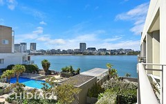 504/33 The Promenade, Wentworth Point NSW