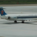 China Southern MD-82 thumbnail