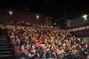 Moomins and the Comet - Sensoria Festival - 2017 (Laura Merrill Photos) Tags: moominsandthecomet moomins soundtrack universitydramastudio sensoriafestival sensoriafestival2017 sheffield lauramerrillphotos