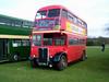 London Transport RT 1798, registration No. KYY 653. (johnzebedee) Tags: bus motorbus transport publictransport rally busrally detling kent johnzebedee aec rt londontransport