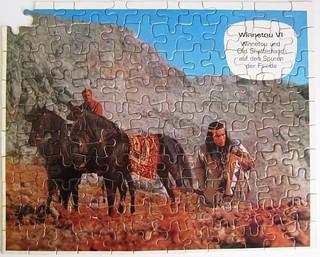 Winnetou 6: Der Schatz im Silbersee