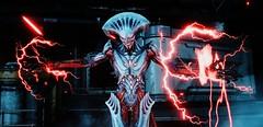 """Sorceress"" (L1netty) Tags: pc games gaming reshade screenshot idsoftware doom summoner demon 8k color character bethesdasoftworks evil srwe energy videogame"